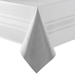 WAMSUTTA(R) CLASSIC 70-INCH X 144-INCH OBLONG TABLECLOTH IN WHITE