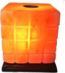 ZENNERY HIMALAYAN AROMA THERPY SALT DIFFUSER