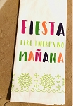 Kitchen Towel White - Fiesta by Opalhouse