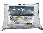 Synthetic Down Alternative Queen Side Sleeper Pillow -  Indulgence